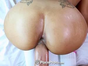 Jade Jantzen getting her tight cunt fucked