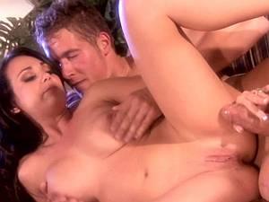 Holly West has hot romantic encounter