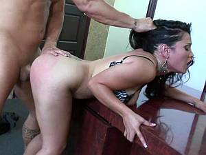 Manhandling the secretary