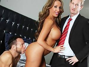 Richelle Ryan - My husband needs to know how to do it