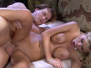 McKenzee overwhelms him like a succubus