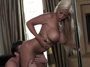 Bridgette B is the horniest Latina you know